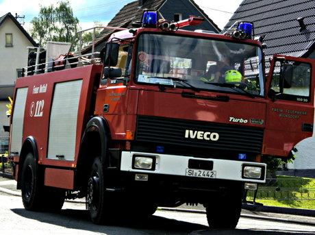 Feuerwehr_Blaulicht_Feuerwehrauto_Archiv_Hercher