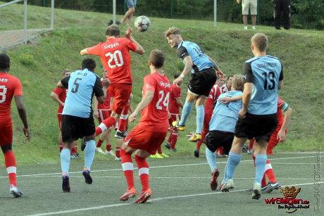 Germanen CUP II 101