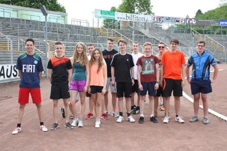 Laktattest_PPR-Gymnasium_2