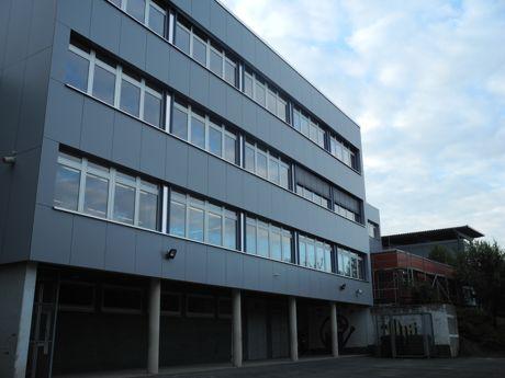 2014-08-26_Burbach_Fassadensanierung Schulzentrum_Foto_Gemeinde_Burbach