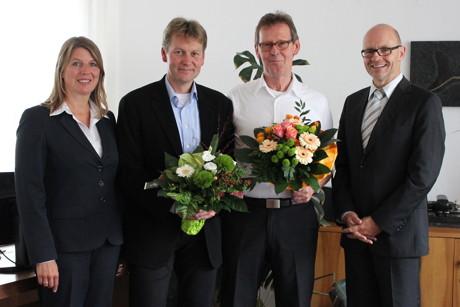 2014-08-28_Wilnsdorf_Neue Schulleitung Realschule_Foto_Gemeinde_Wilnsdorf