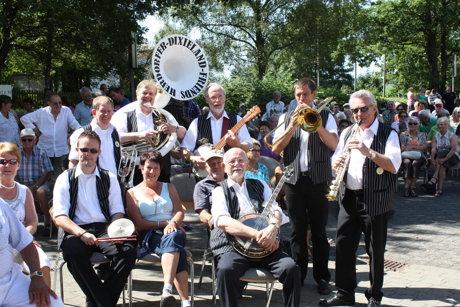 Jazzfrühschoppen Dixieland Friends_Foto_Gemeinde_Wilnsdorf