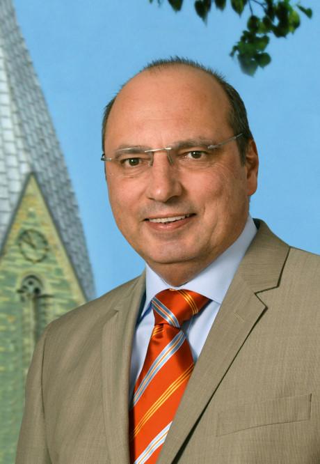 Zu ihrem Vorsitzenden wählten die CDU-Regionalräte den Soester Guido Niermann. Foto: Partei
