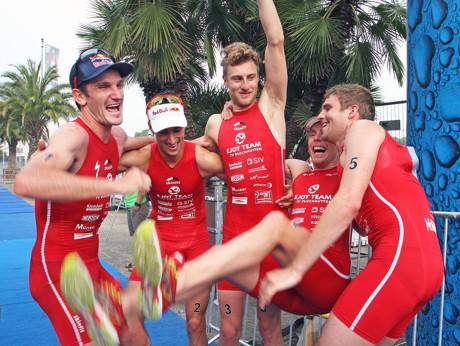 2014-09-07_Herren_EJOT Teams schreiben Triathlon Geschichte_Foto_Ejot