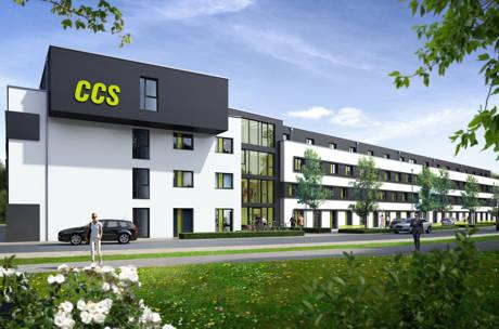 2014-09-18_Entwurf Studentenwohnheim_Siegen_Foto_CCS