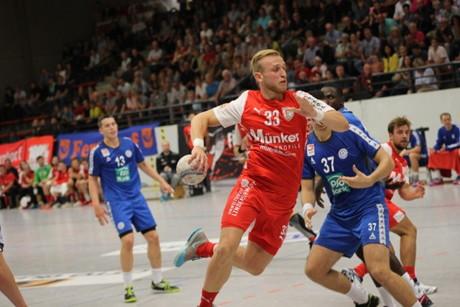 2014-09-19_Ferndorf_Handball_Ferndorf_vs_Gummersbach_Daniel Mestrum_Foto_MarvinMueller