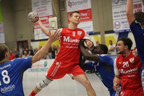2014-09-19_Ferndorf_Handball_Ferndorf_vs_Gummersbach_Simon_Breuer_Foto_MarvinMueller