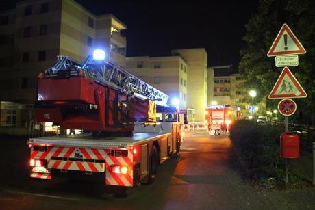 FeuerwehreinsatzKreuztal1