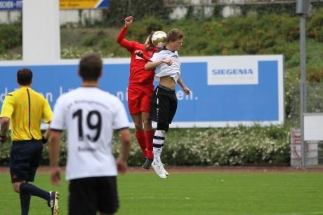SFS - SV Roedinghausen (2)