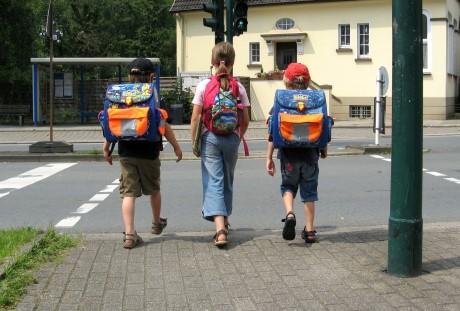 Schulwegkinder_Blitzmarathon