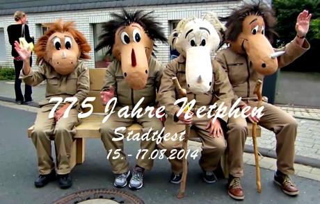 Stadtfest Netphen 2014_Foto_Stefanie_Althaus