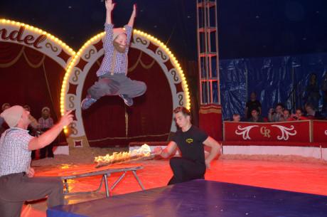 Zirkus Rondel22