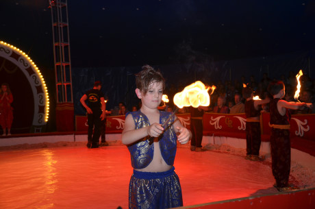 Zirkus Rondel25