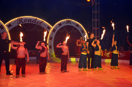Zirkus Rondel28