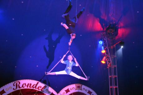 Zirkus Rondel41