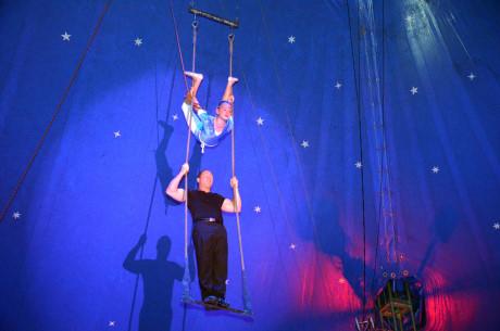 Zirkus Rondel46