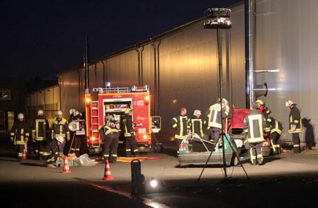 2014-10-05_Lippe_Grundausbildung_Feuerwehr_Rettungsuebung_Foto_Ingo Petri