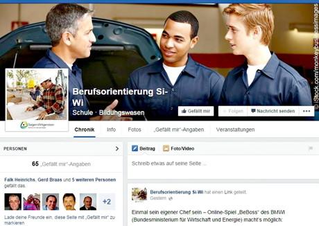 2014-10-06_Facebook_Berufsorientierung SiWi