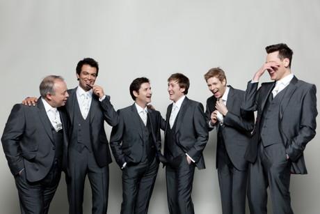 2014-10-16_Siegen_Apollo_The-Kings-Singers(c)B. Ealovega