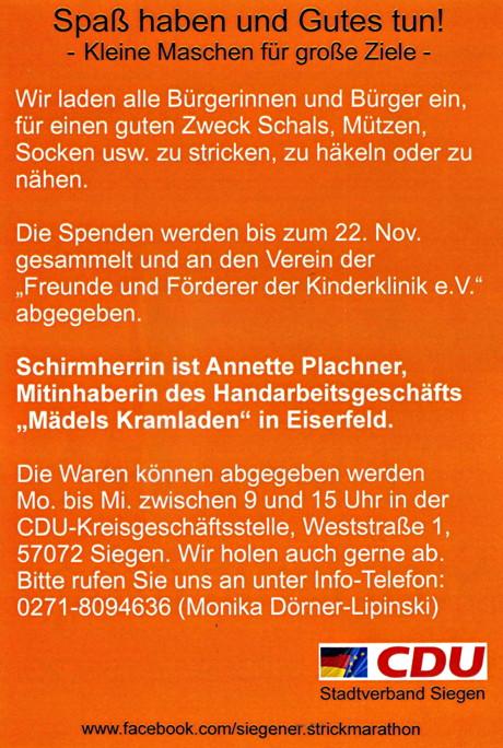 2014-10-16_Siegen_CDU_Strickmarathon_Foto_CDU_02