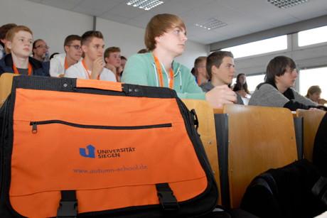 2014-10-17_Uni Siegen - Uni live in der Autumn School_Foto_Uni_01