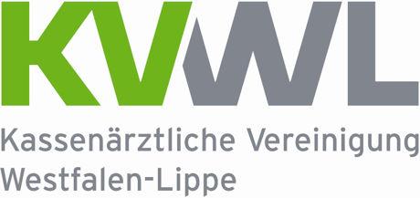 Kassenaerztliche Vereinigung Westfalen-Lippe_Logo