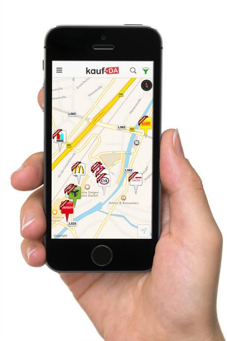Siegen_Smartphone_KaufDa