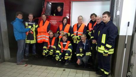 2014-10-30_Luetzel_Feuerwehr_Warnwesten_Foto_Foerderverein_Luetzel