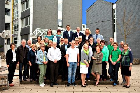 2014-11-07_Neunkirchen_Arbeitsgemeinschaft_ProKunde_Foto_Gemeinde_Neunkirchen