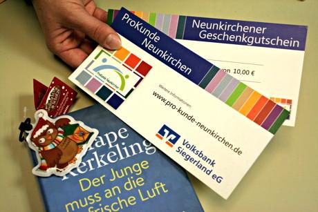 2014-11-07_Neunkirchen_Gutschein_ProKunde_Foto_Gemeinde_Neunkirchen