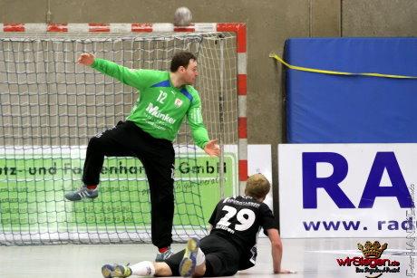 TuS Ferndorf - Löwen Duisburg (12)