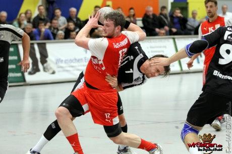 TuS Ferndorf - Löwen Duisburg (5)