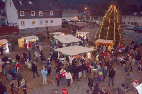 2014-12-06_Netphen_Weihnachtsmarkt_Foto_Schade_01
