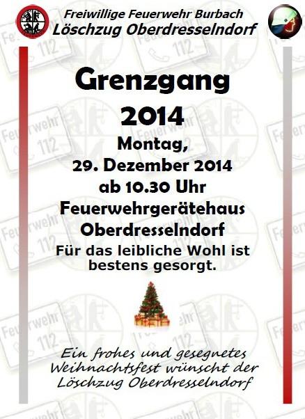 2014-12-13_Feuerwehr_Oberdresselndorf_Grenzgang_Flyer_Lutz_Schäfer