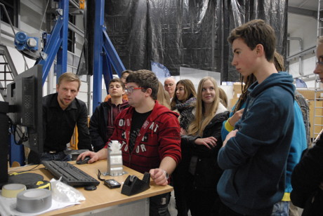 2014-12-17_Siegen_Uni_Besuch_Schüler_aus_Westerburg_Foto_Uni