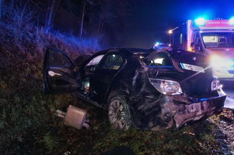 2014-12-26_Siegen_A45_VU_Pkw_überschlagen_3Verletzte_Foto_Hercher_1