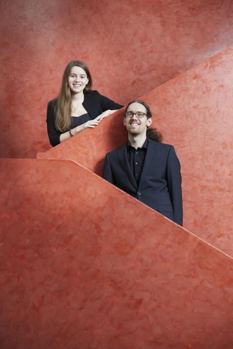 Vom Chanson, über Musicalstücke und Pop bis hin zur Oper spannt sich am 7. Februar der Bogen, wenn die Sopranistin Kristin Knautz und Peter Scholl am Klavier dem Otto-Reiffenrath-Haus in Neunkirchen einen Besuch abstatten. (Foto: Veranstalter)