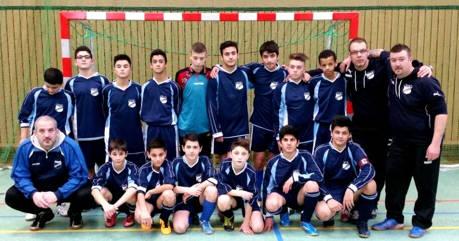 2015-02-11_Siegen-Weidenau_Team-C-Jugend_Foto_Verein