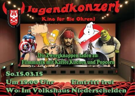 Plakat: Verein