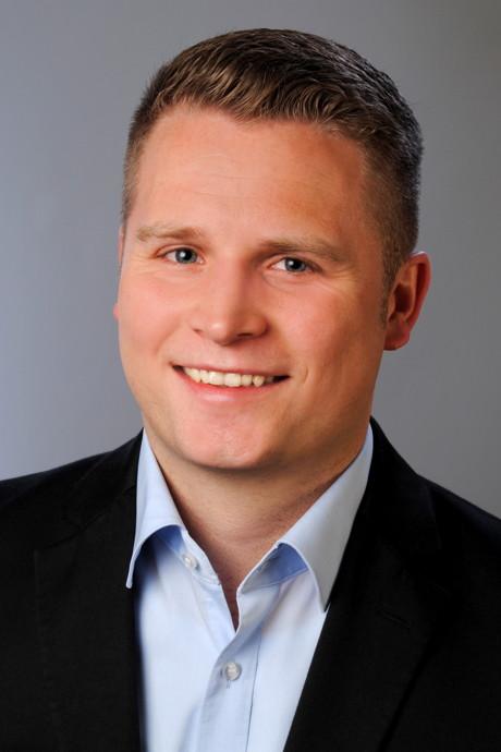 Ab dem 01. April wird Andreas Gelbarth den Fußball-Regionalligisten als Sales Manager in Vollzeit verstärken. (Foto: privat)