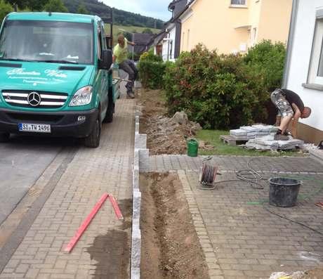 Thorsten Weitz Außenanlagengestaltung, Garten- und Landschaftsbau | wirSiegen - das Siegerland ...