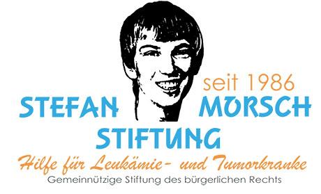 Stefan-Morsch-Stiftung-Logo