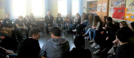 """Viele Interessierte besuchten die """"Bunte Stadt Hilchenbach"""""""