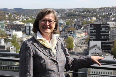 32 Jahre im Schuldienst, sieben Jahre Schulrätin – Ingrid Walder geht in den Ruhestand. (Foto: Kreis)