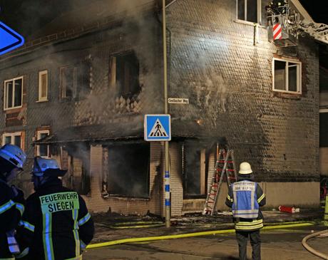 Trupbach-Feuer