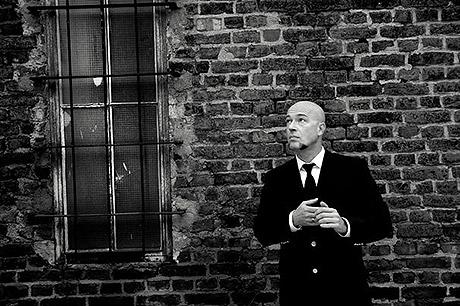 """Der """"Graf"""" von Unheilig   Foto: Universal Music / Erik Weiss"""