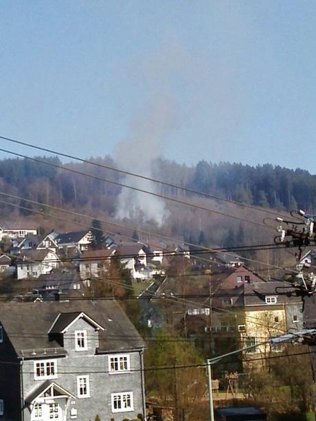 Wilnsdorf-Waldbrand