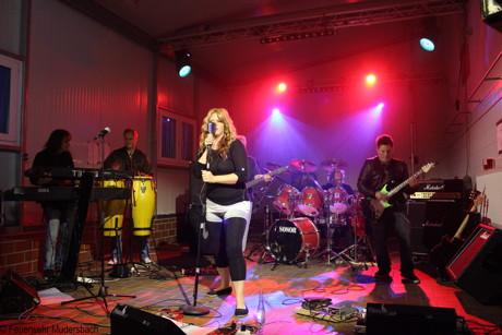 Der letztjährige Auftritt von BELEXES begeisterte das Publikum. (Foto: Förderverein)