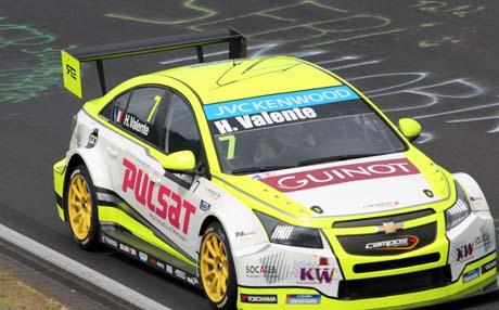 24h-Rennen Nürburgring 2015 (1)