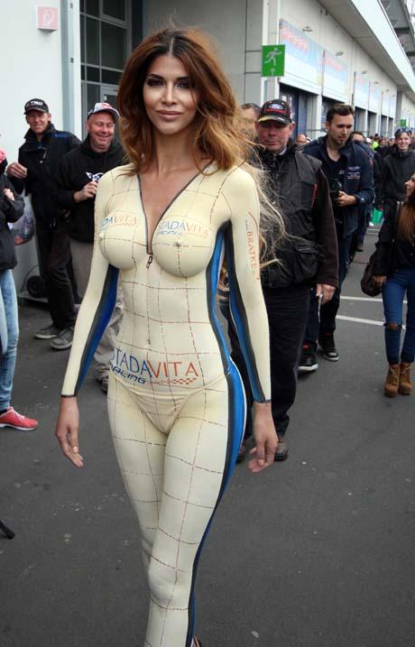 24h-Rennen Nürburgring 2015 (17)